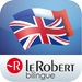 Le Robert Easy English: 4 apps in 1: English-French dictionary, Englis