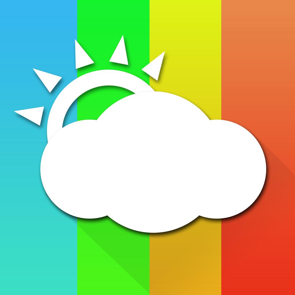 随行天气 - 台风路径 天气预报 pm2.