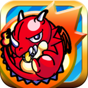 Download Monster Strike free for iPhone, iPod and iPad