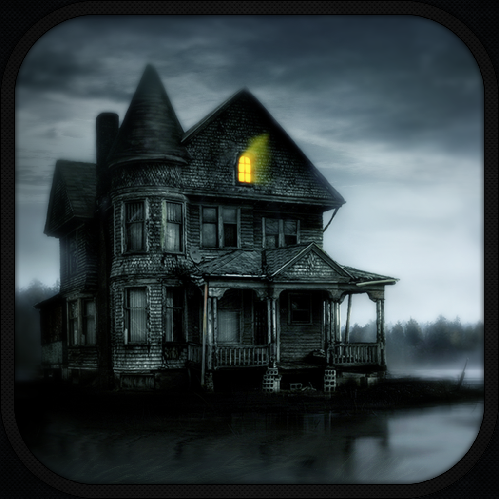 House of Fear - Escape By Dmitry Starodymov